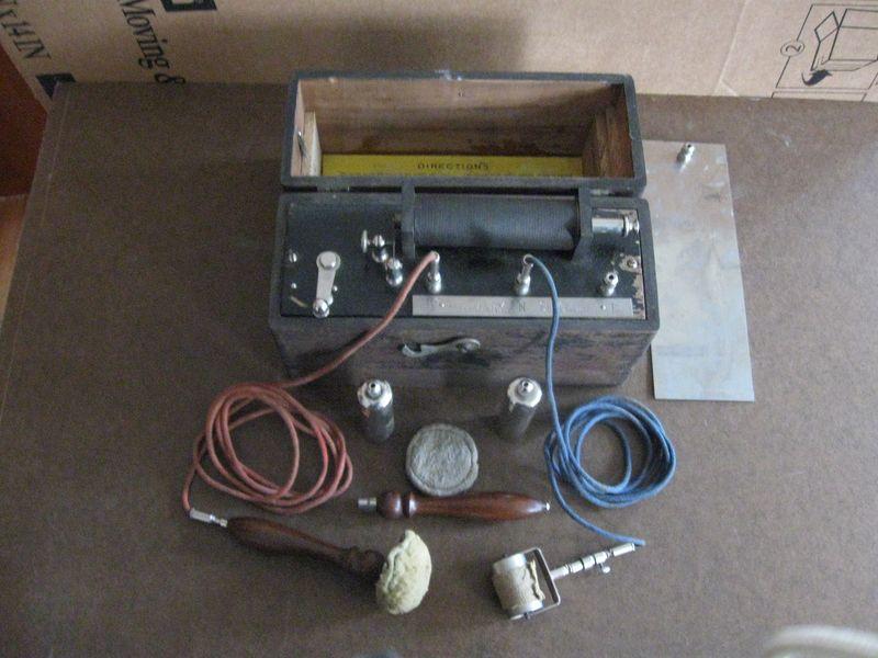 Shock Box 1