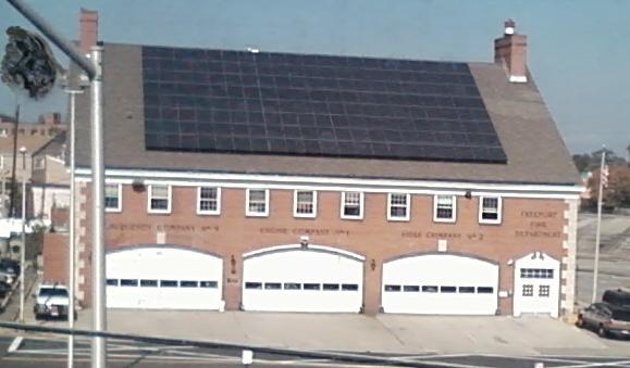 Solar Panels 5
