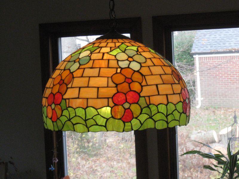 Bulb and Base Lamp