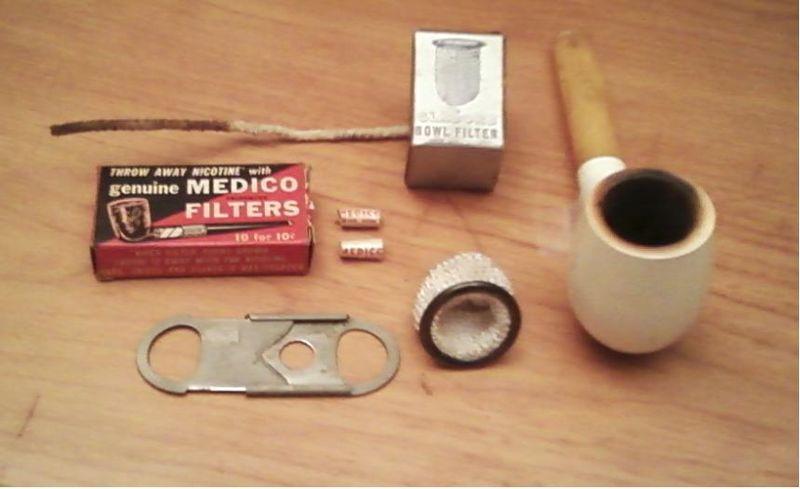 Pipe Stuff 1