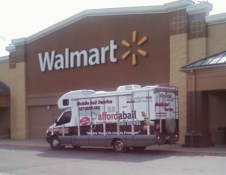 Bail Truck