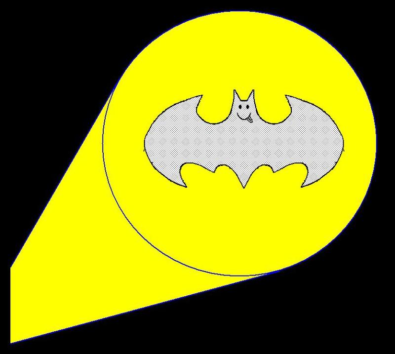 Bat Signals 2