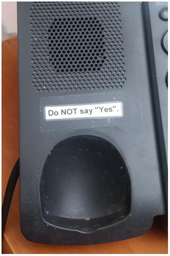 Never Say Yes 2