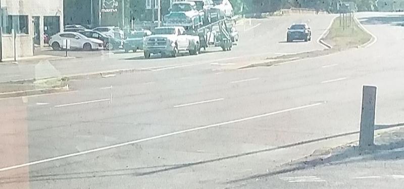 Traffic Hazard 1