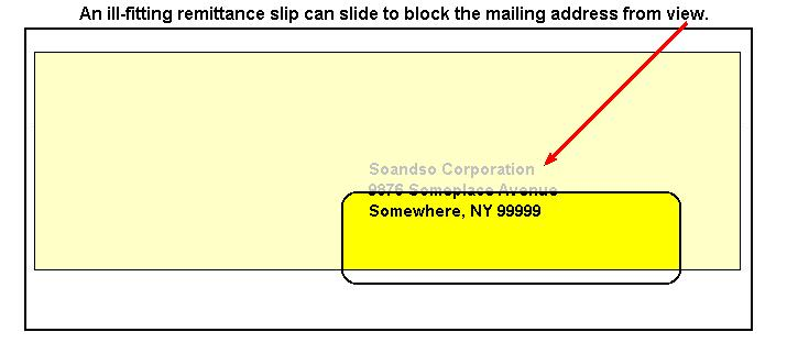 Remittance Slip 3