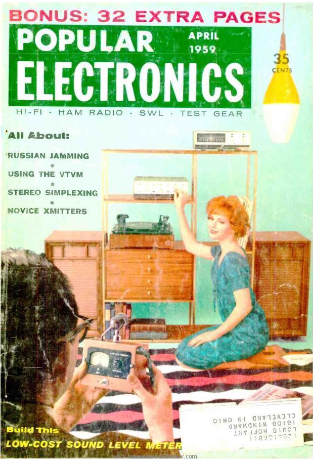 Pop Tronics 1